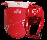 Hogu, Helmet Safety Equipment